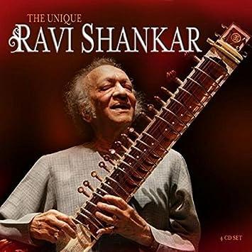 ravi shankar guitar
