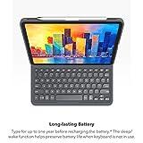 ZAGG - Pro Keys Wireless Keyboard and Detachable