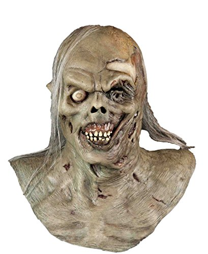 Trick Or Treat Studios Water Zombie, Multi, One Size