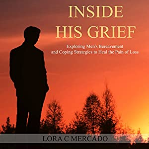 Inside His Grief Audiobook