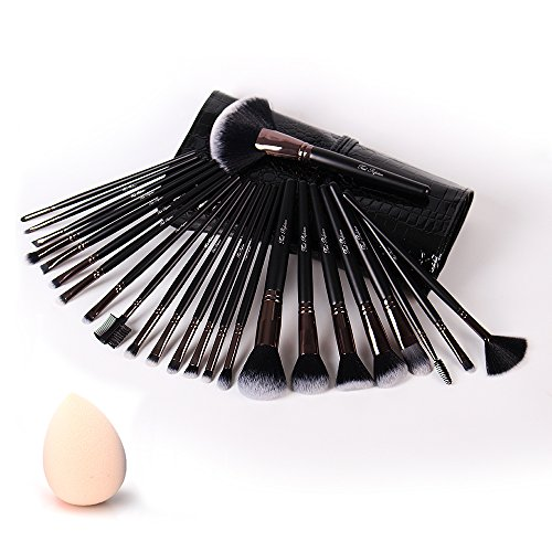 Highest Rated Fan Brushes