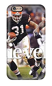 Hot clevelandrowns NFL Sports & Colleges newest iPhone 6 cases
