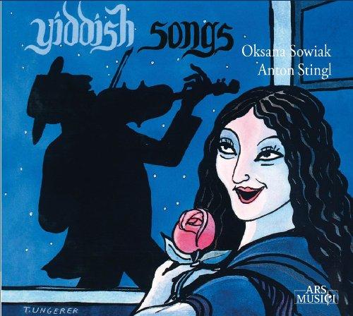 yiddish-songs