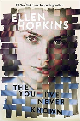 Image result for the you i've never known ellen hopkins
