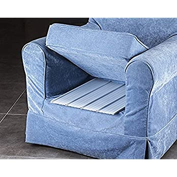 Amazoncom sagging sofa cushion support seat saver for Sofa couch seat saver