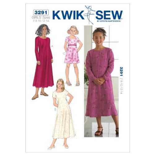 knit dress pattern - 6