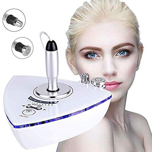 Kelife RF Radio Frequency Facial Machine,Home Use Portable Facial Machine for Skin Rejuvenation Wrinkle Removal Skin Tightening Anti Aging Skin Care