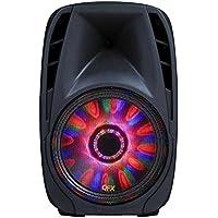 QFX PBX-71100BTL Portable Bluetooth Party Speaker