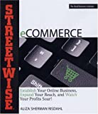 Streetwise eCommerce, Aliza Risdahl, 1598691449