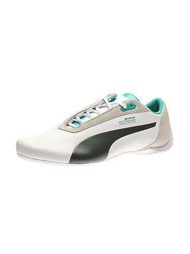 7d11a03ec98 Puma MAMGP Future Cat S2 305793 01 Mercedes AMG Sneaker  Amazon.de ...