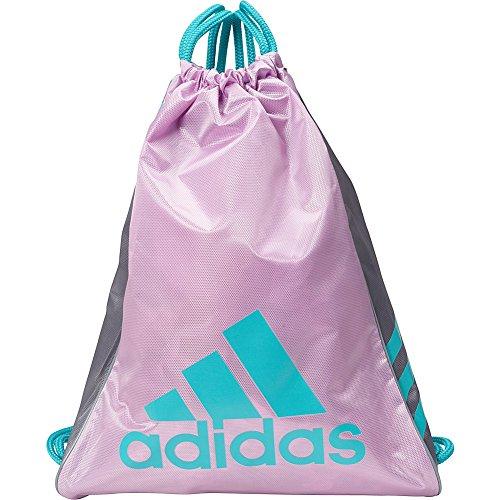 Adidas Purple Backpack - 9
