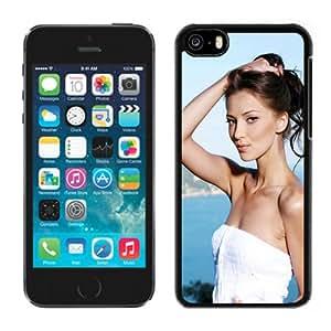 Anna Aj Durable High Quality iPhone 5C Phone Case