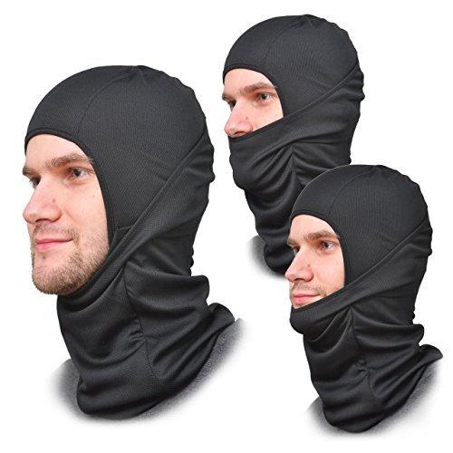 GenDa (Ninja Turtle Face Mask)