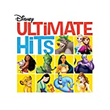 Music : Disney Ultimate Hits [LP]