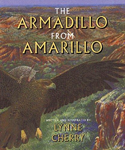 Armadillo Amarillo Lynne Cherry