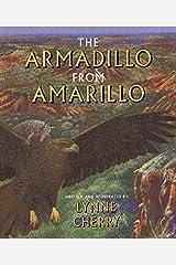 The Armadillo from Amarillo Paperback