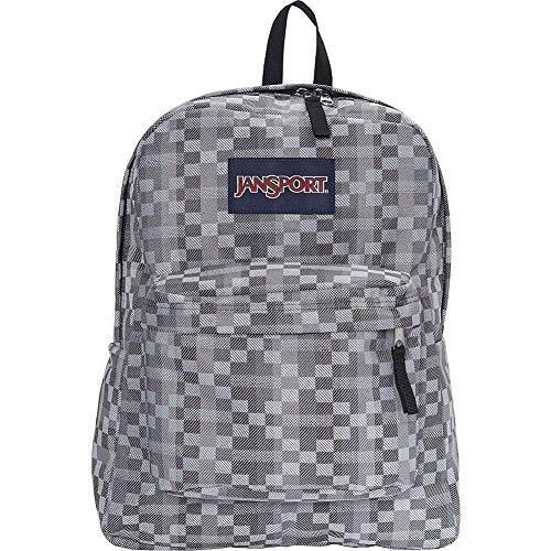 e9fac6074ba7 JanSport Superbreak Backpack- Sale Colors (Forge Grey Kente ...