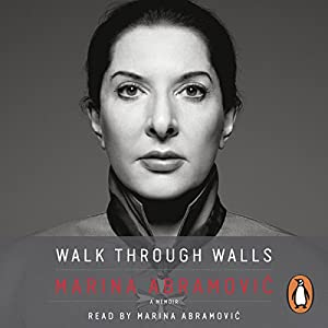 Walk Through Walls Audiobook
