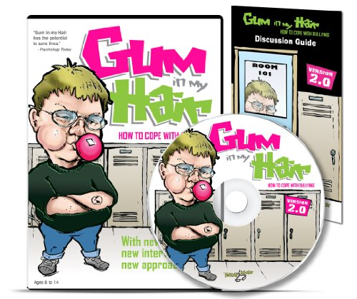 Gum in my Hair V 2.0 - How to Cope with Bullying