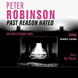 Past Reason Hated: Inspector Banks, Book 5
