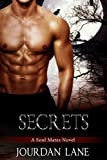 Front cover for the book Soul Mates: Secrets by Jourdan Lane