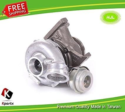 Amazon.com: Turbolader SPRINTER 213 313 413CDI Turbo charger OM611 DE 22 LA 80/95KW 709836: Automotive