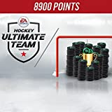 NHL 18 8900 HUT Points Pack - PS4 [Digital Code]