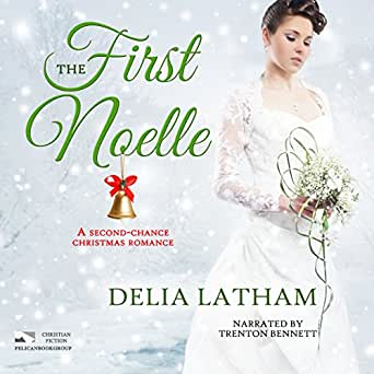 Amazon com: First Noelle: A Second-Chance Christmas Romance