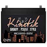 Kinetik HC1800-REV Racing Battery 2000A GR24