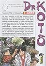 Dr Kotô, Tome 6 : par Yamada