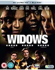 Save on Widows [Blu-ray] [2018] and more