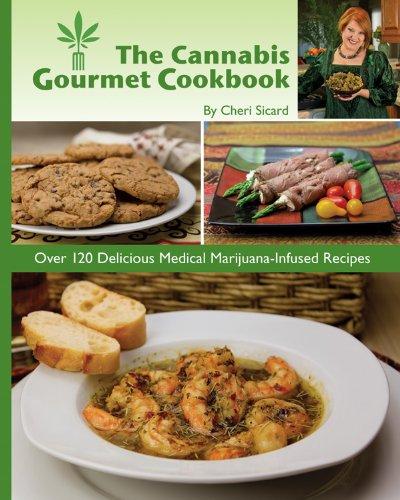 The-Cannabis-Gourmet-Cookbook