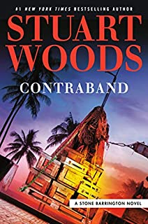 Book Cover: Contraband