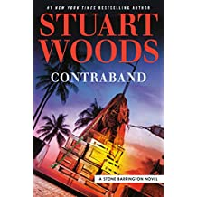 Contraband (A Stone Barrington Novel Book 50)