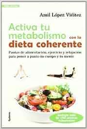 Libro dieta coherente pdf