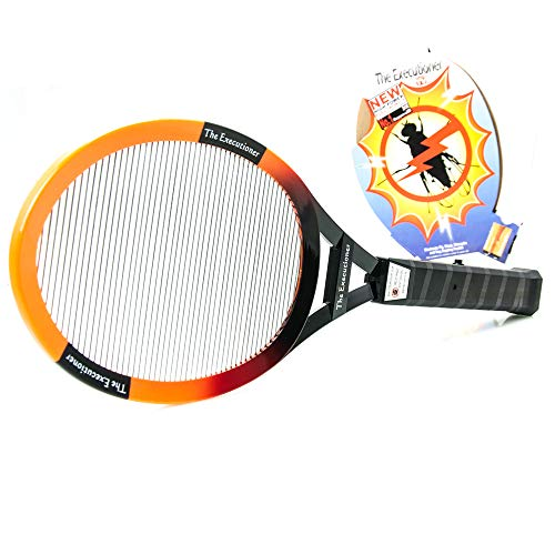 The Executioner Fly Swat Wasp Bug Mosquito Swatter Zapper Swatter