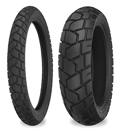 Shinko Dual Sport 705 Series Front/Rear Tire - 130/90-17