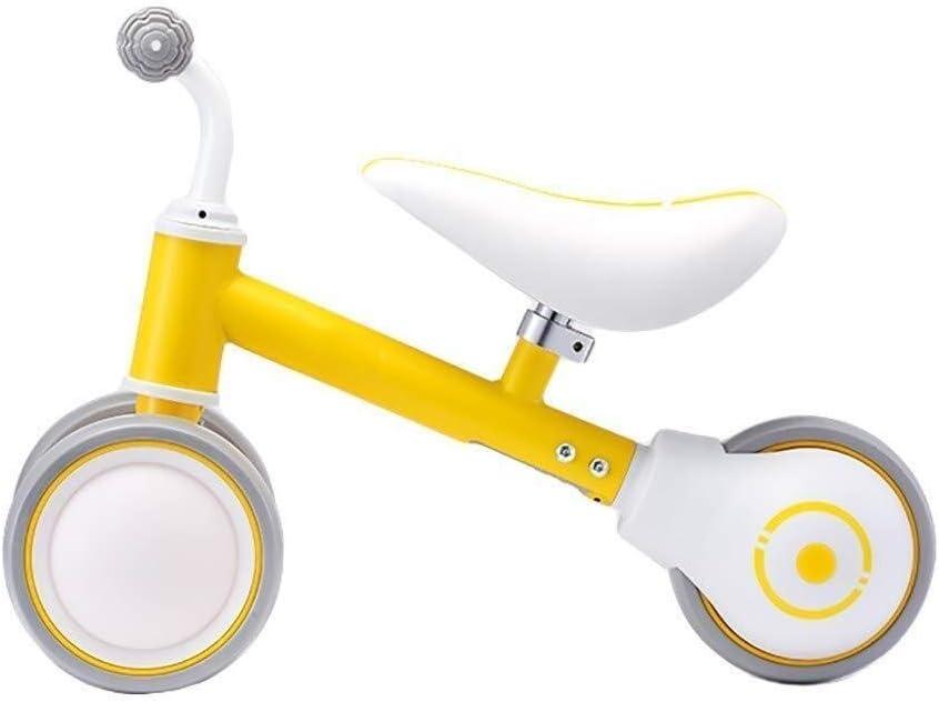 Equilibrio de Coches para niños, sin Pedal de ciclomotores, Navidad Bebé, 1-3 años Yo-Yo Skid