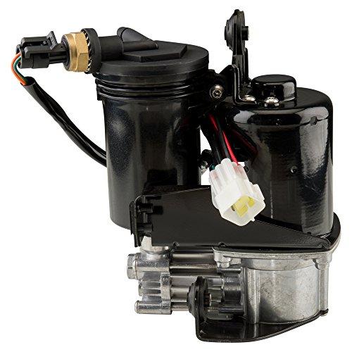 Air Compressor for Cadillac Escalade Chevrolet Surburban Tahoe GMC fits P-2793 ()