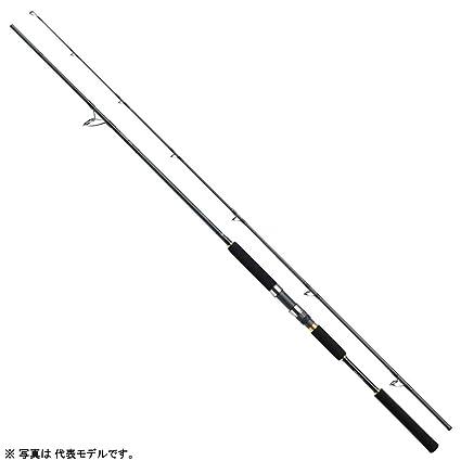 ダイワ(DAIWA)ショアジギングロッドスピニングジグキャスターMX96Mショアジギング釣り竿の画像