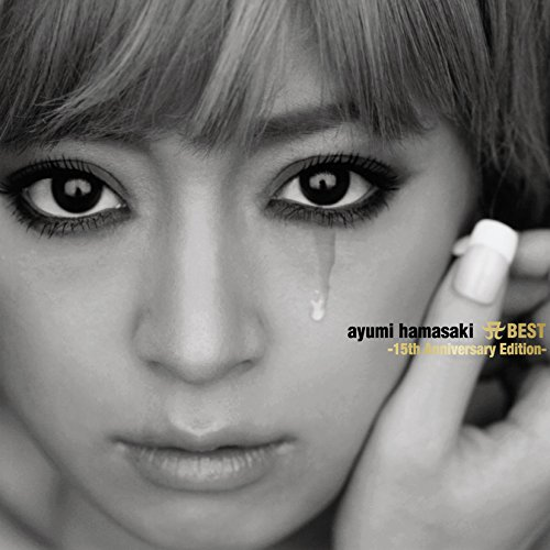 浜崎あゆみ / A BEST -15th Anniversary Edition-[初回限定豪華BOX盤]