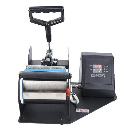 Máquina de Prensa de Calor Digital, 300 ℉ sin Deformación ...