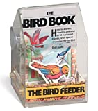 The Bird Book & The Bird Feeder (Hand in Hand with Nature)