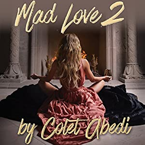 Mad Love 2 Audiobook