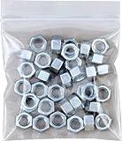 Interplas CZ41824 4 Mil Ziplock Bags LDPE, 24'' Height, 18'' Width (Case of 250)