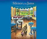 img - for Silence of the Jams (Down South Cafe Mystery) book / textbook / text book