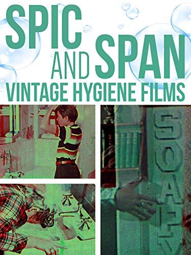 (Spic And Span - Vintage Hygiene Films)