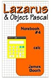 Lazarus & Object Pascal Notebook #4
