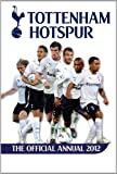 """Official Tottenham Hotspur FC Annual 2012"" av Michael Bridge"