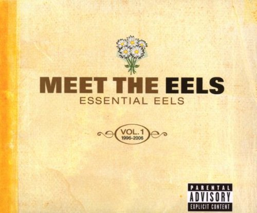 Eels - The Complete Dreamworks Albums - Zortam Music